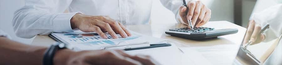 Dados de contato no marketing para advogados
