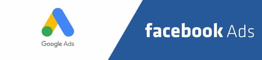 Facebook Ads x Google Ads qual é o melhor 1