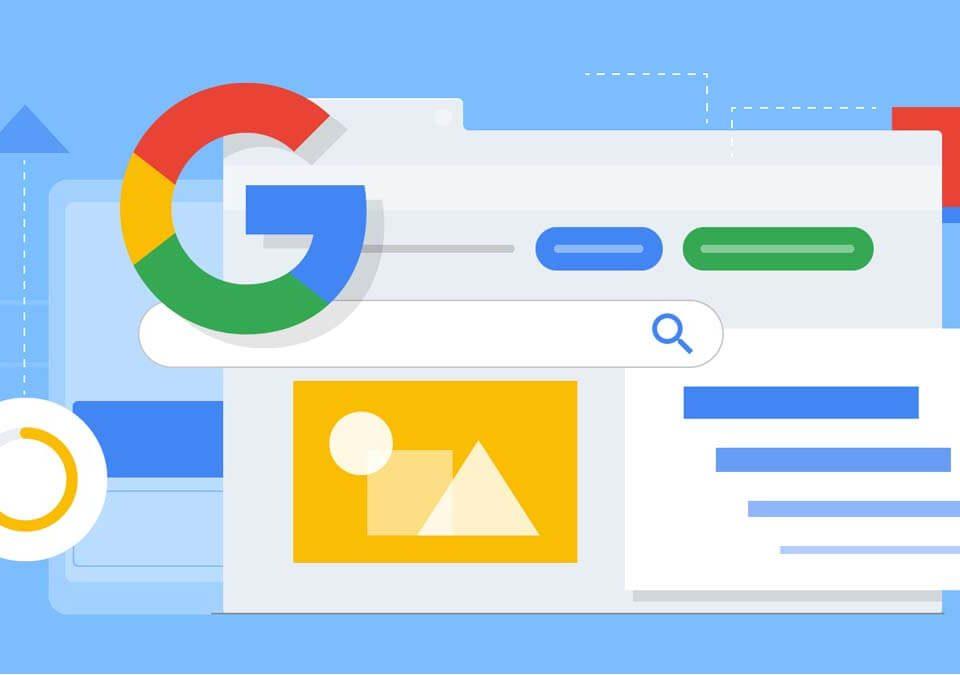 Site responsivo influencia no rankeamento do Google