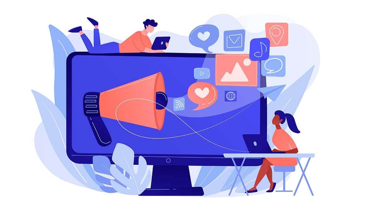 Vantagens e desvantagens em marketing para Facebook Instagram e Google